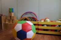 Очередь в детские сады в Керчи выросла вдвое