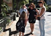 В Ялте проходят рейды по выявлению прогульщиков уроков в школе