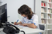 В 1-й горбольнице Севастополя начал работу единый колл-центр