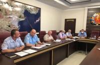 Закон, порядок и Керчь: места для полицейских-участковых в городе нет