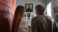 Дом-музей А.П. Чехова в Ялте стал одним из самых посещаемых музеев Крыма