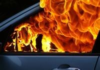 Севастополец сжег автомобиль товарища после пьяной ссоры