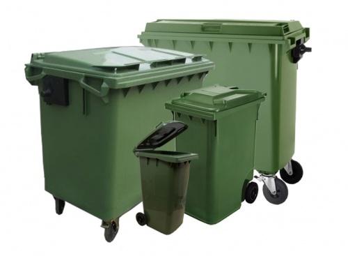 �мгрунт: В Ялте благоустроят 90 площадок для сбора мусора