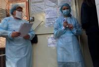 Поликлиника №1 в Керчи сегодня – неприступная крепость или опасное место?