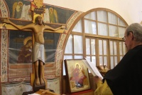 Уникальную христианскую святыню привезут в Крым