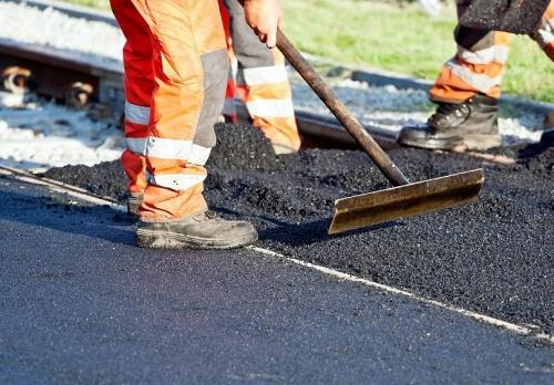 В Симферополе до конца года отремонтируют 30 улиц