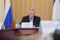 Сергей Аксёнов: В Крыму будет построена уникальная опреснительная установка для решения проблем водоснабжения Симферополя