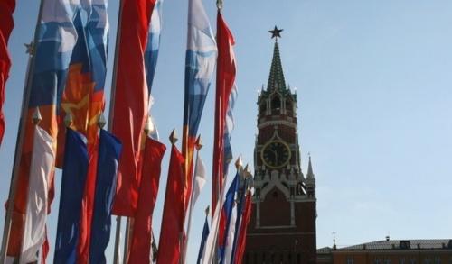 В Кремле объяснили, почему в РФ не будет нового локдауна