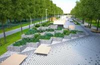 В Евпатории появится скейт-парк