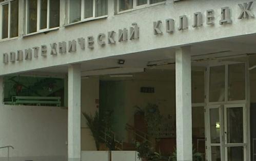 Памятные мероприятия прошли в Керчи в годовщину расстрела студентов политеха