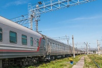 На этой неделе запустят поезд Симферополь-Смоленск и добавят поездов из Санкт-Петербурга