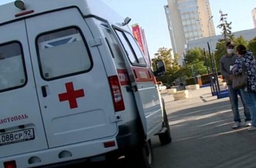 В Севастополе снова можно прививаться от гриппа на улице