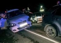 В Севастополе в ДТП пострадали две девушки и ребёнок