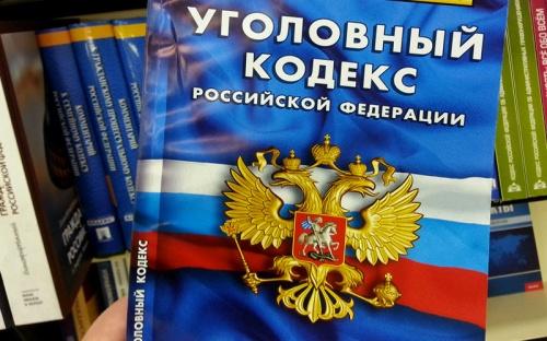 Севастопольские правоохранители раскрыли ночное ограбление автомагазина