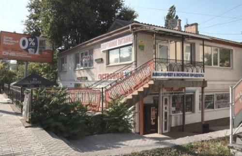 В Севастополе запретили «наливайки»
