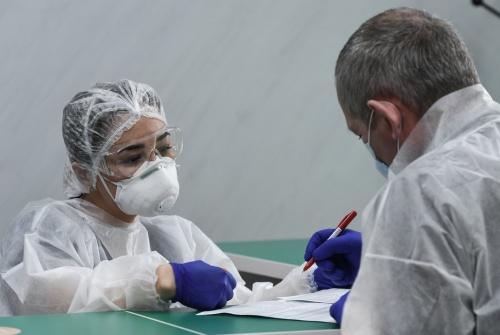 Сергей Аксёнов сообщил о 205 новых случаях заболевания коронавирусной инфекцией в Крыму
