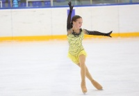 Ялтинские фигуристы привезли медали из Казани