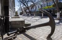 В Феодосии решили еще раз проголосовать за место для памятной стелы