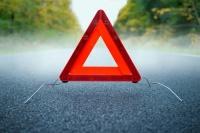 В Ялте по «горячим следам» установлен водитель, скрывшийся с места ДТП