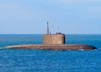 В глубинах Черного моря прошли учения экипажей подлодок