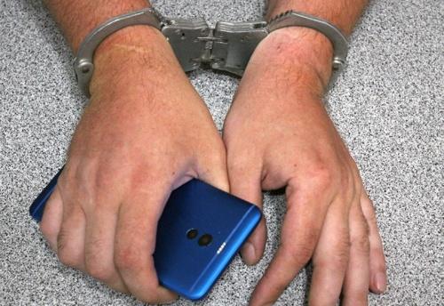 В Алуште полицейские задержали грабителей-гастарбайтеров