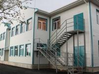 Власти Ялты хотят ликвидировать очередь в детсады Массандры за счет установки нового модуля