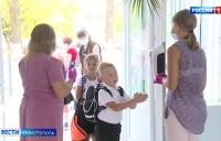 Школы Симферополя получили 20 миллионов рублей на борьбу с коронавирусом