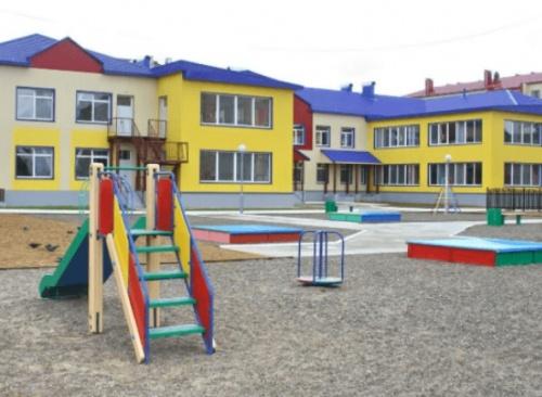 Детский сад в Симферополе ждет реконструкция за 85 млн рублей