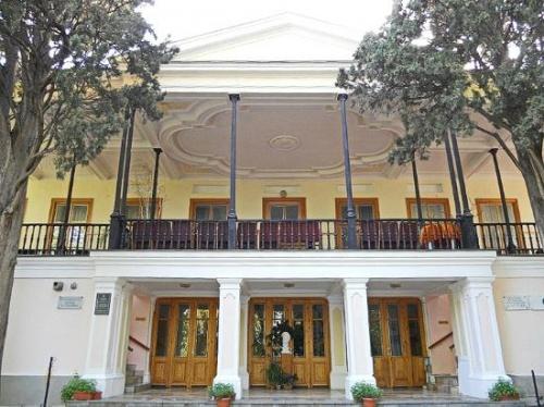 Музей А. С. Пушкина в Гурзуфе откроет уникальную выставку, посвященную Дмитрию Лихачеву