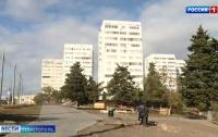 Проспект Октябрьской революции в Севастополе реконструируют до конца года