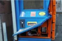 В Бахчисарае в суд направлено уголовное дело о попытке кражи из банкомата и повреждении имущества банка
