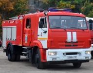 В Севастополе в квартирном пожаре погиб человек