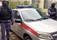 В Ялте разыскивали пропавших школьников