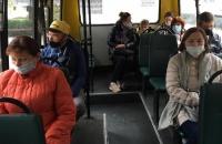 В Ялте продолжаются рейды по соблюдению масочного режима