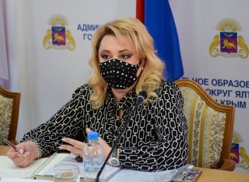 Павленко призывает ялтинцев к диалогу с администрацией