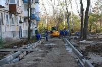 Керченским дворам - новая жизнь