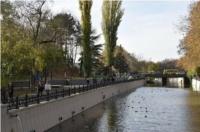 В реке Салгир в черте Симферополя нашли вредные вещества