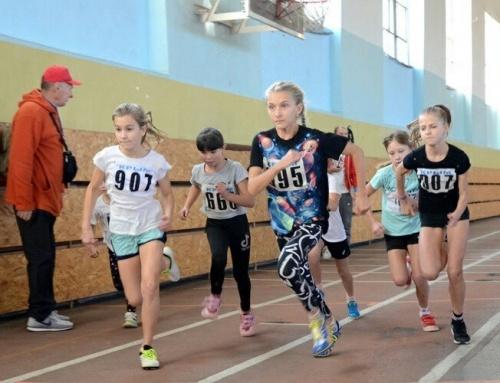 Легкоатлеты Симферополя установили два рекорда на соревнованиях «Надежды Крыма»