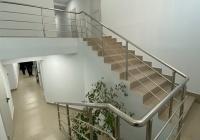 В Симферополе завершается капремонт Центра занятости