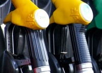 В Симферополе подешевели бензин и дизтопливо