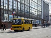 Севастополь заплатит за проезд по тарифу блэкаута