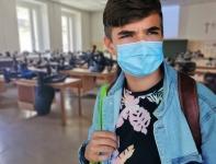 На карантин в Севастополе отправлены 74 школьных класса