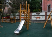 В 2021 году в Ялте планируют отремонтировать и обустроить более 30 детских площадок