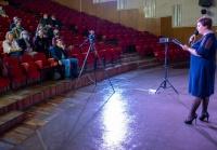 Ялтинская кинокомпания представила новый документальный фильм