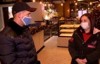 В Ялте проверили соблюдение заведениями общественного питания запрета на работу в ночное время