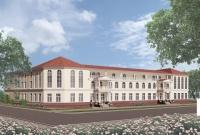 Реконструкция художественного училища в Симферополе обойдется в 200 млн рублей