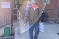 Актёр Сергей Жигунов покинул госпиталь в Ялте с антителами к коронавирусу