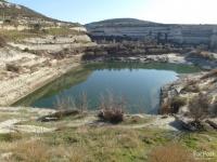 Из Инкерманского озера больше не качают воду для Севастополя