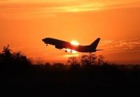 Симферополь вошёл в пятёрку популярнейших российских авианаправлений в январе