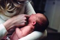 В Симферополе с начала 2021 года родились 242 ребенка